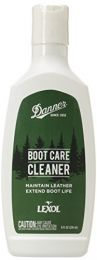 Danner Leather Cleaner, Clear