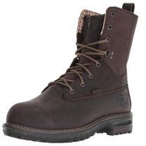 "Timberland PRO Women's Hightower 8"" Composite Toe Waterproof Insulated Industrial Boot"
