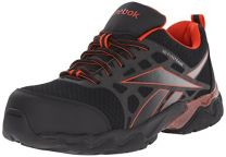 Reebok Work Men's Beamer RB1061 ESD Athletic Safety Shoe