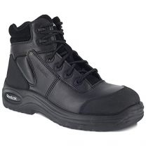 Reebok RB750 Women's Sport Comp Safety Boots - Black