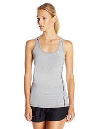 Under Armour Women's Armour Stripe Racer Tank