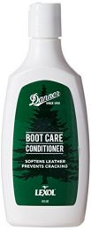 Danner Leather Conditioner, Clear