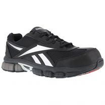 Reebok Women's Ateron Composite Toe Cross Trainer Safety Work Shoes