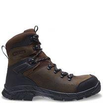 Wolverine Men's Glacier Xtreme 6'' Composite Toe Industrial Boot