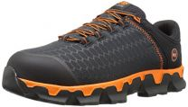 Timberland PRO Men's Powertrain Sport Alloy-Toe EH Industrial & Construction Shoe