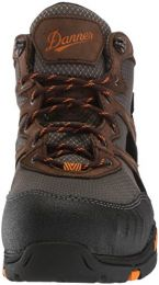 "Danner Men's Springfield 4.5"" NMT M's Construction Boot"
