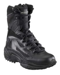 Converse Boots: Men's 8 Inch Stealth SWAT Military Boots C8875