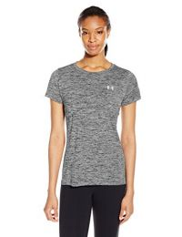Under Armour Women's Tech Twist T-Shirt