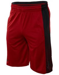 Nike Mens Jordan Game Basketball Shorts