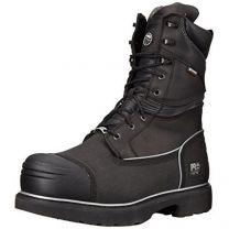 "Timberland PRO Men's Gravel Pit 10"" Steel Toe Waterproof Boot"