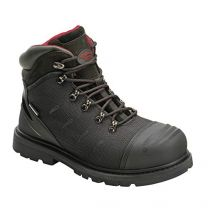 "FSI AVENGER Men's 6"" Hammer Carbon Nanofiber Comp Toe Waterproof Work Boot"