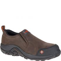 Merrell Jungle Moc Comp Toe Work Shoe -