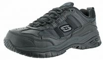Skechers Men's Work Relaxed Fit Soft Stride Grinnel Comp