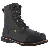 "Iron Age Men's Thermo Shield 8"" Smelter's Work Boot"