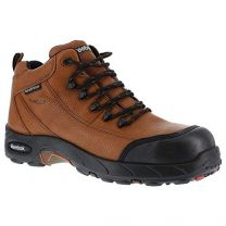 Reebok RB455 Women's Waterproof EH Safety Boots - Black