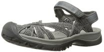 KEEN Women's Rose Sandal Hiking Shoe