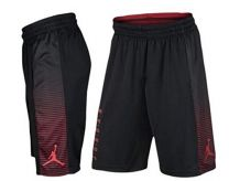 Nike Mens RISE JUMPMAN BLOCKOUT SHORT