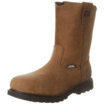 Skechers Men's, Ruffneck Steel Toe Boot