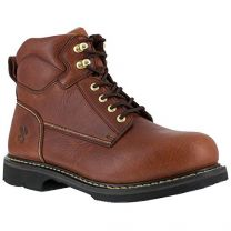 "Iron Age Men's 6"" Puncture Resitant Work Boot Industrial"