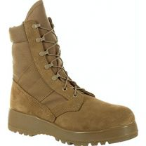 Rocky Men's 10'' Entry Level Hot Weather Military Boots