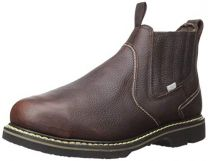Iron Age Ia5018 Men's Groundbreaker Safety Toe Industrial Boot