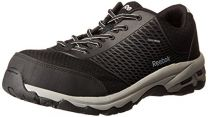 Reebok Work Men's Heckler RB4625 ESD Athletic Safety Shoe
