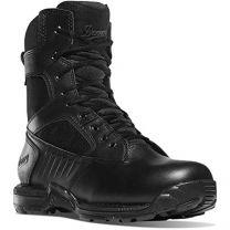 """Danner Men's StrikerBolt Side-Zip 8"""" Boot"""