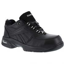 Reebok RB4177 Men's TYAK Safety Shoes - Black