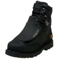 "Timberland PRO Men's 53530 8"" Metguard Steel-Toe Boot"