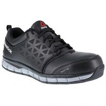 Reebok Work Womens Women's Sublite Cushion Work Work/Duty Shoes