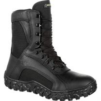 Rocky Men's 8'' S2V Flight 600g Insulated Gore-Tex Military Boots