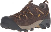 Keen Men's Targhee II WP Mid Wide Hiking Boot