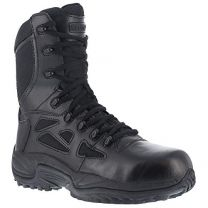 Reebok RB874 Women's Stealth SR Safety Boots - Black