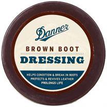 Danner Boot Dressing, Brown