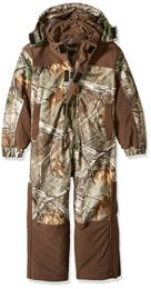 Rocky Junior Prohunter Youth Waterproof Camo Coverall