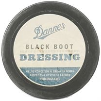 Danner Boot Dressing, Black