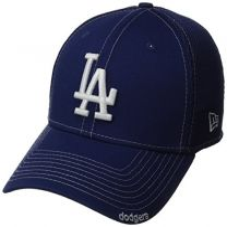 New Era Los Angeles Dodgers MLB Neo 39THIRTY Stretch Fit Cap
