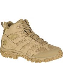Merrell Moab 2 Mid Tactical Waterproof Boot -