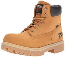 """Timberland PRO Direct Attach 6"""" Steel Safety Toe Waterproof Insulated Boot"""