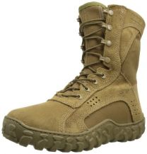 Rocky FQ0000103 8 1/2 SP OPPS BT MEDIUM 3 Commercial Military Shoes