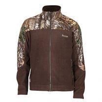 Rocky Men's silenthunter fleece jacket