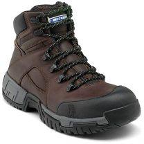MICHELIN Men's Hydroedge Hitop Steel Toe Boots