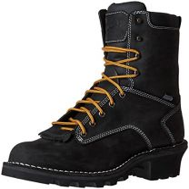 """Danner Men's Logger 8"""" Work Boot"""