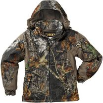 Rocky Junior ProHunter Waterproof Insulated Hooded Jacket